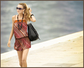 zara07新款女装 欧洲最畅销的服装