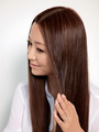 分清发质对症护理 光泽素发so easy