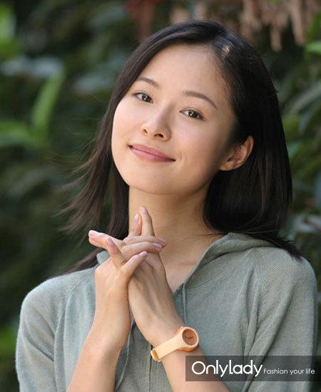 她是敏感又追求完美的处女座!江一燕护肤最爱天然成分