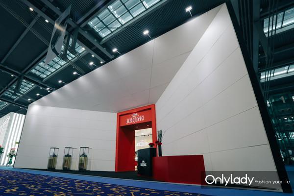 北京表展馆