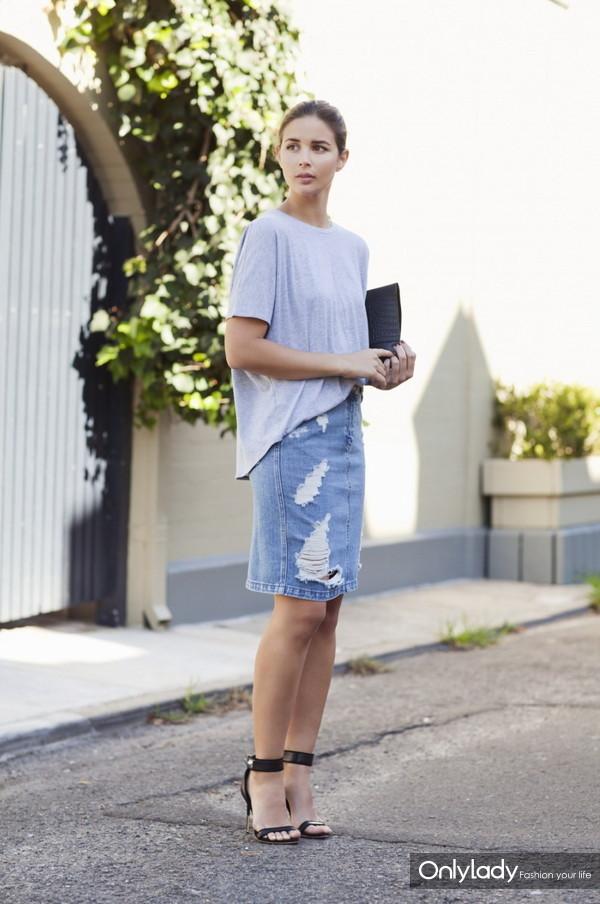 Denim-Skirts-Street-Style-2
