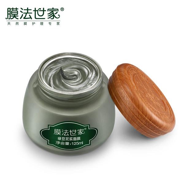 11绿豆泥浆面膜主图5