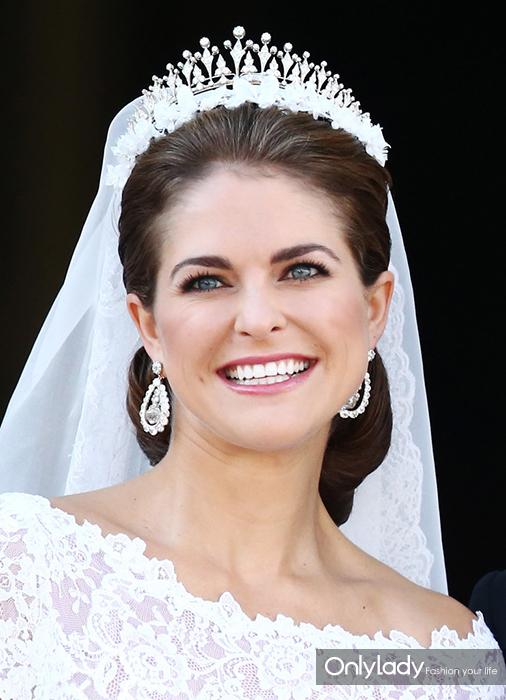 Wedding+Princess+Madeleine+Christopher+O+Neill+2hzNgEqUtuCx