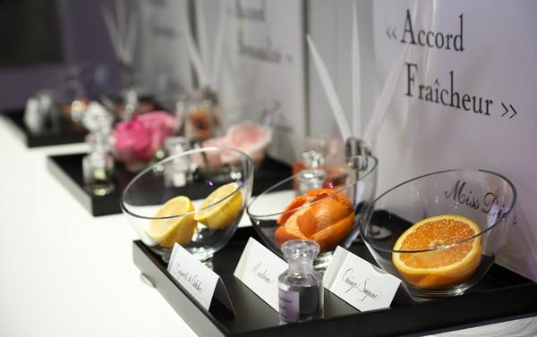 Miss Dior 迪奥小姐香水产品展示2
