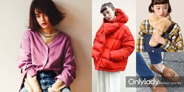 日本妹子都爱的5个年轻时尚品牌