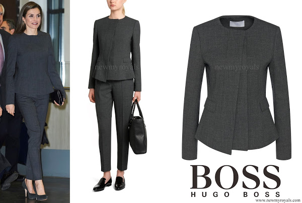 Queen-Letizia-wore-HUGO-BOSS-jadela-stretch-virgin-wool-asymmetrical-blazer