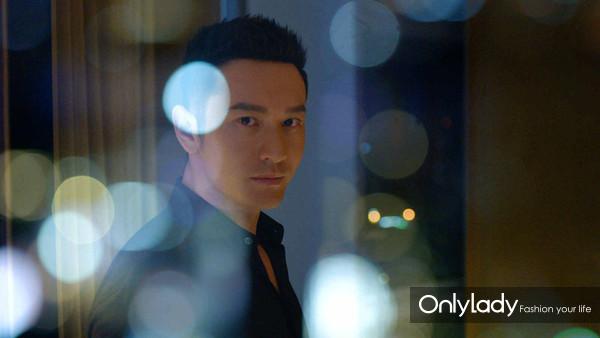 2:黄晓明与刘亦菲再度聚首演绎天梭表全新视频广告