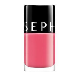 SEPHORA 丝芙兰漆光甲油 C30 橘粉红