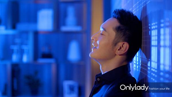 3:黄晓明与刘亦菲再度聚首演绎天梭表全新视频广告