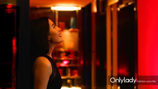 4:黄晓明与刘亦菲再度聚首演绎天梭表全新视频广告