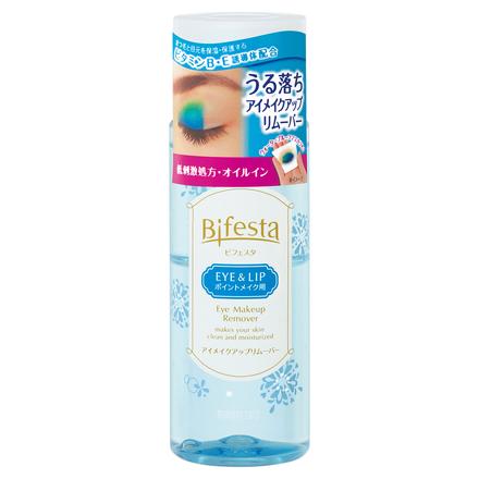 Bifesta  缤若诗  水卸妆之眼唇卸妆液
