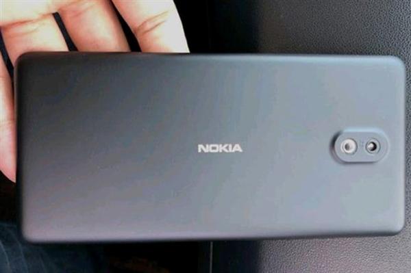 诺基亚1通过FCC认证:搭载Android Go系统