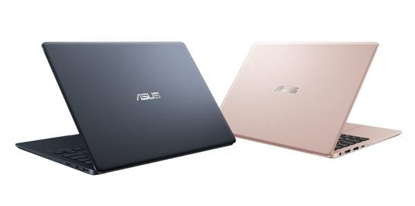 华硕发布ZenBook 13轻薄本升级版:仅重980克+1TBSSD