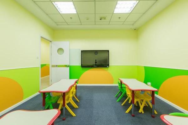韦博开心豆少儿英语上海3校同开 让孩子开心学英语