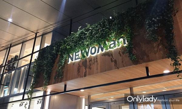 这家花草系的百货公司…逛完一圈都变优雅了