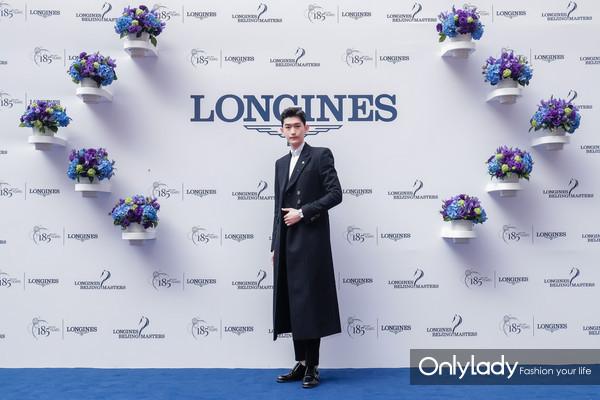 2017浪琴表北京国际马术大师赛(明星05)