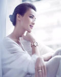 尽管暂别娱乐圈,她高级美颜的江湖地位一直在线!