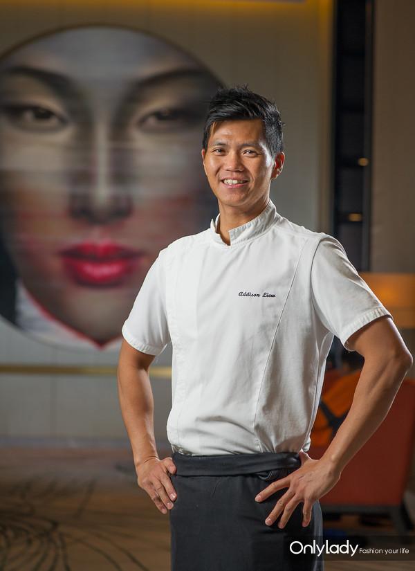 Chef Addison