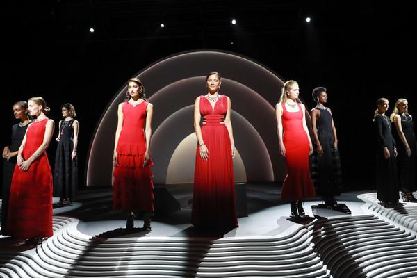 灵韵魅力 星光之夜 全新Résonances de Cartier系列高