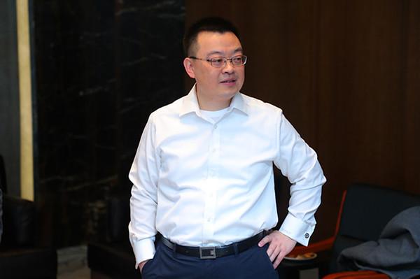 北京一览科技有限公司CEO罗江春