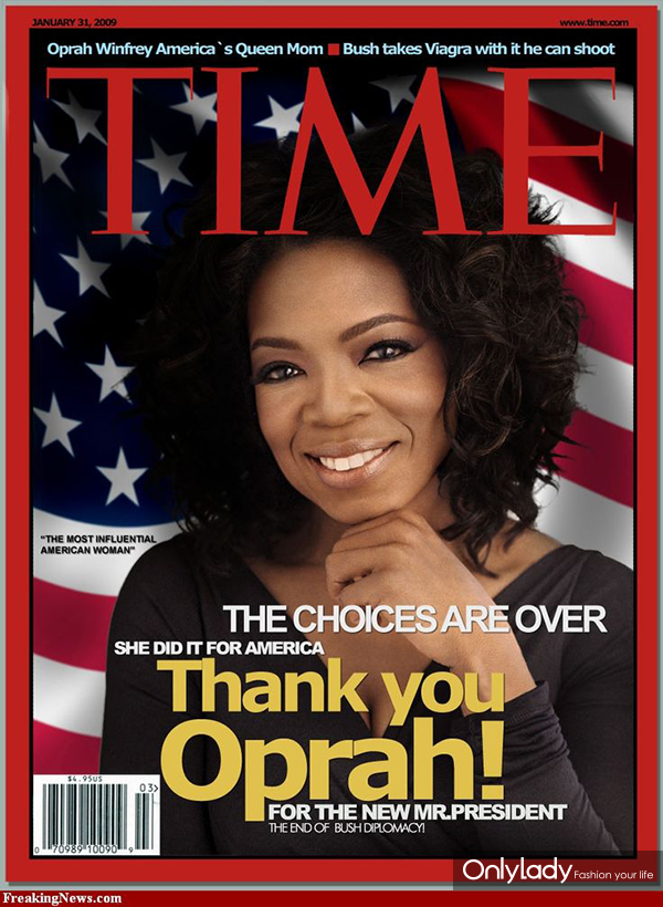 Women-Empowerment-Oprah-Winfrey-Time-Magazine-Cover-Most-Influential-American-Woman