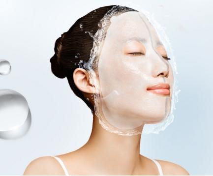 完美贴合,高效保湿  肌美精打造专属你的立体美学