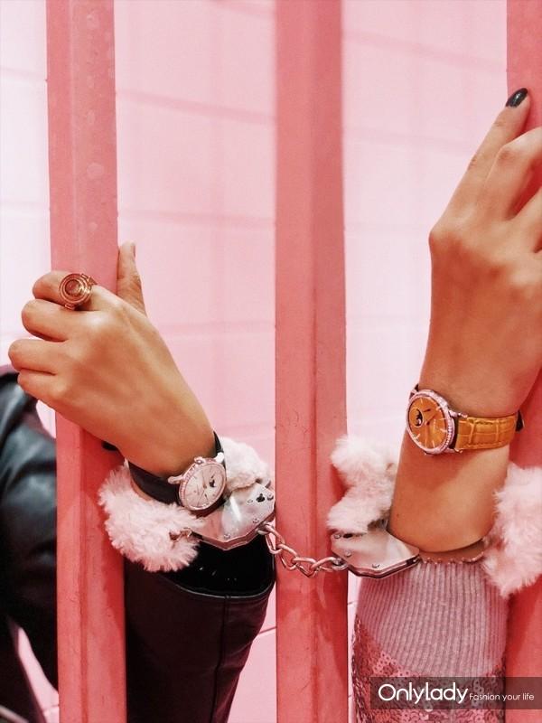 04-Elite 菁英系列女装月相腕表