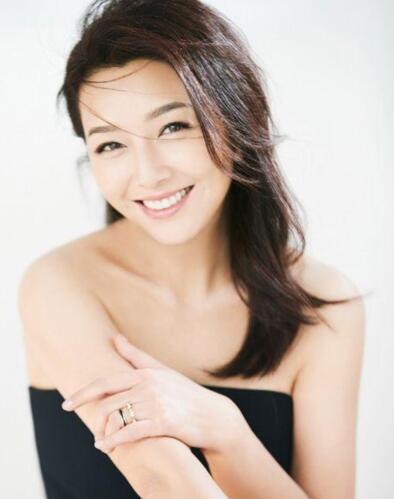江珊越老颜值越高网友:怪不得靳东一直都忘不掉她