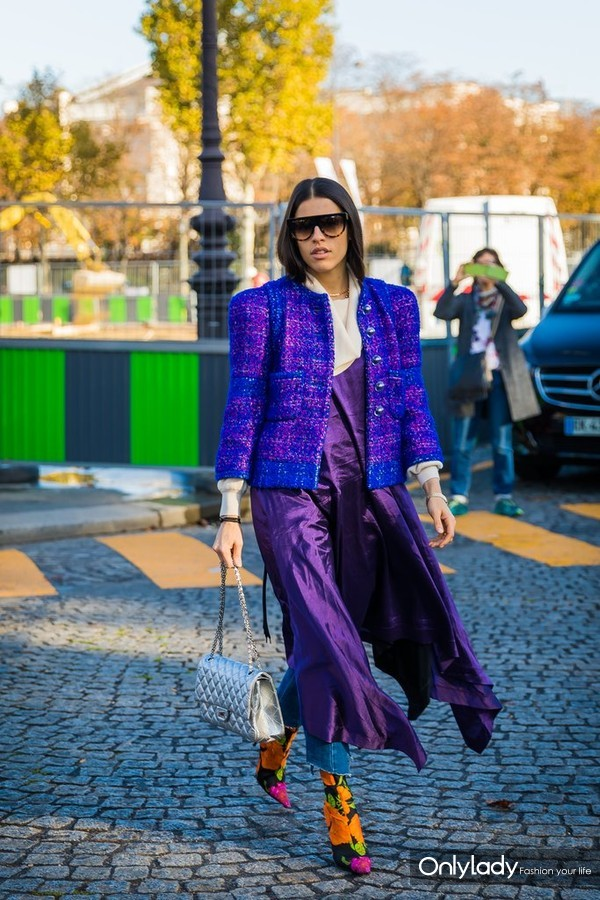 Coordinate-Colors-Tweed-Boxy-Blazer-Top-Your-Jeans-Bottom