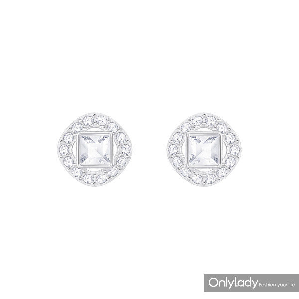 5368146 Angelic Square earring
