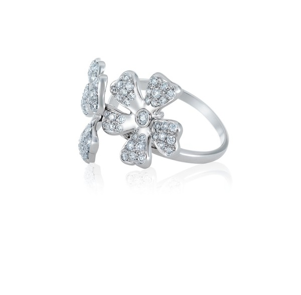 De Beers���ȶ�˹Wildflowers��ָ