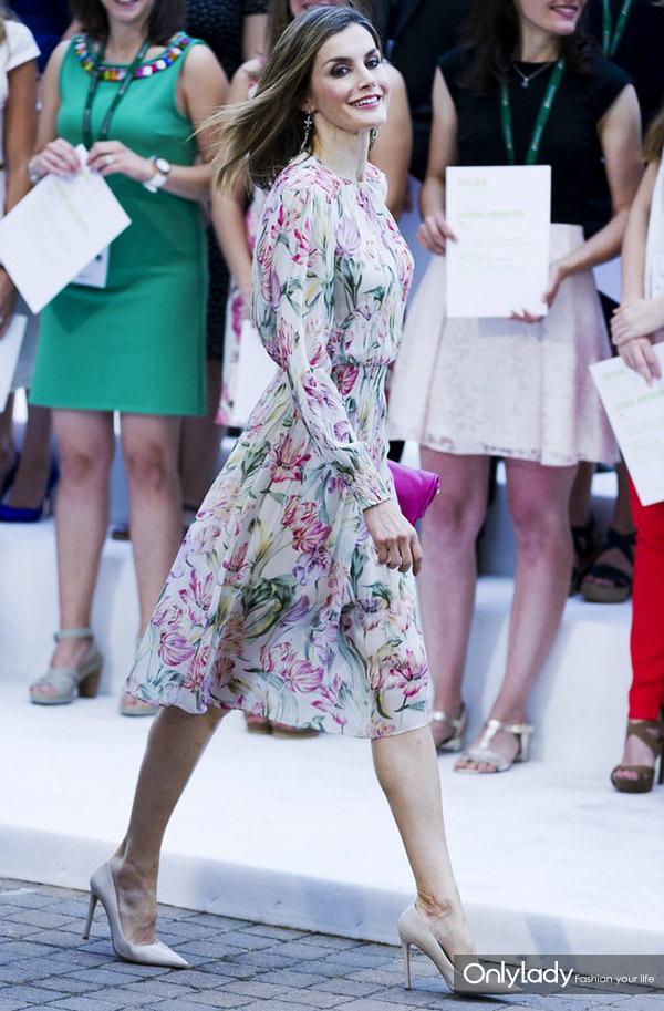 Queen-Letizia-Favorite-Fashion-Brands
