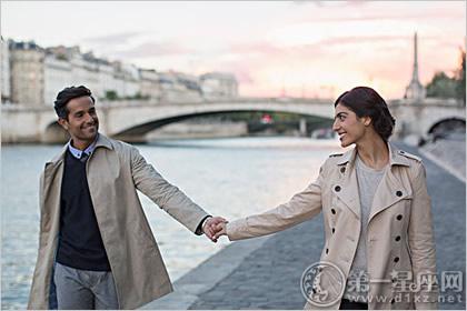 结婚前去旅游一趟最容易暴露问题的星座情侣