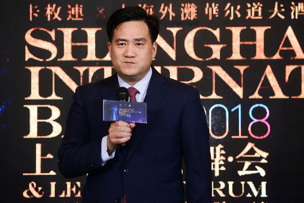 首届上海国际舞会暨国际领袖论坛盛大开幕