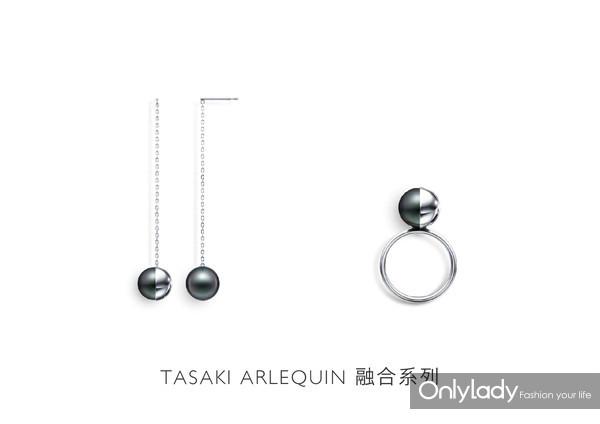 TASAKI ARLEQUIN (01-30-13-32-13)