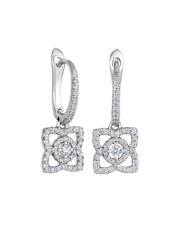 De Beers���ȶ�˹Enchanted Lotus��׹����