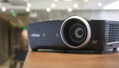 真4K.更出色 Vivitek(丽讯)4K家用投影HK2288新品上市