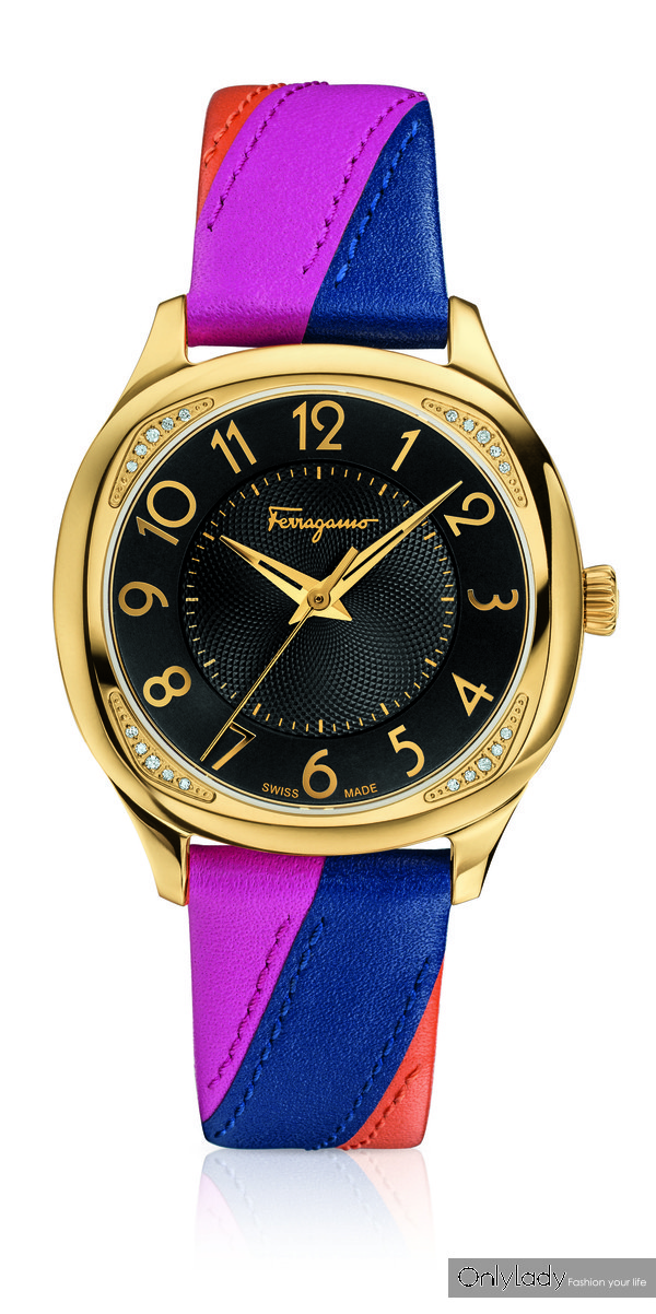 FERRAGAMO TIME LADY (1)