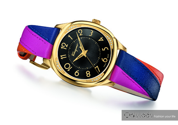 FERRAGAMO TIME LADY (2)