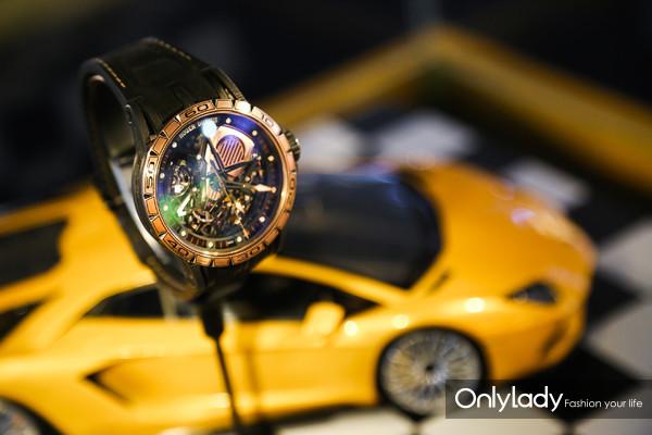 Excalibur Aventador SϵÁÐÍó±í-õ¹å½ðÏÞÁ¿¿î