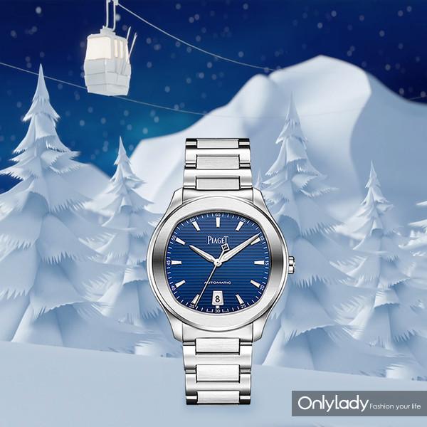 圣诞主画面- POLO S
