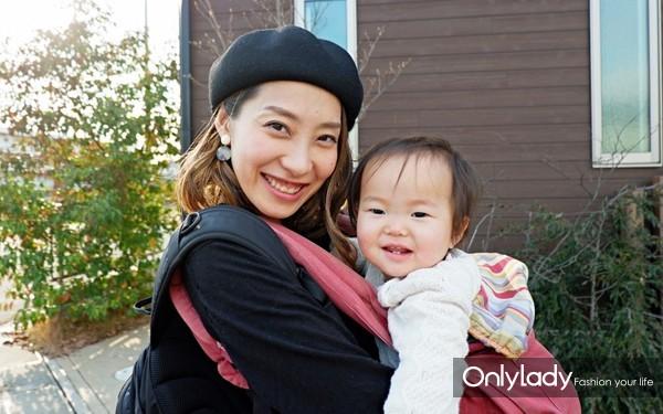 时尚育儿秘笈!日本妈妈为什么能精致的养孩子