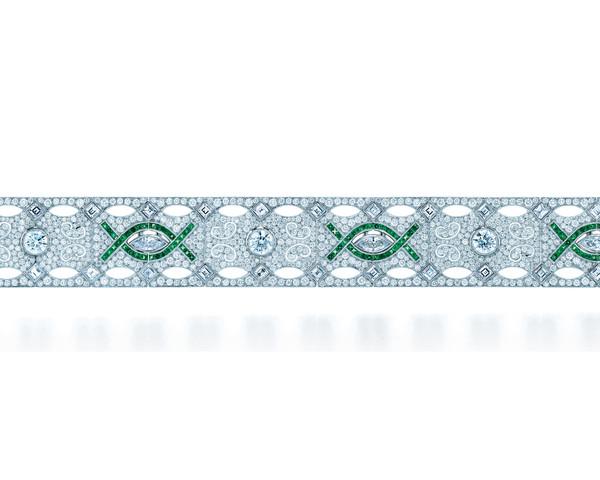 Tiffany & Co. ��ܽ��Art Decoװ�������������