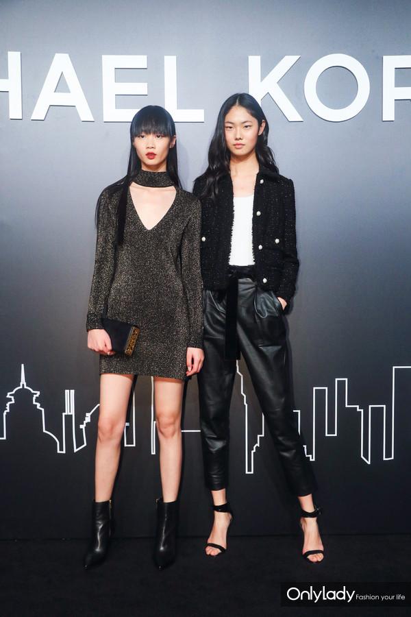 Zhou Huan&Kang Sijia