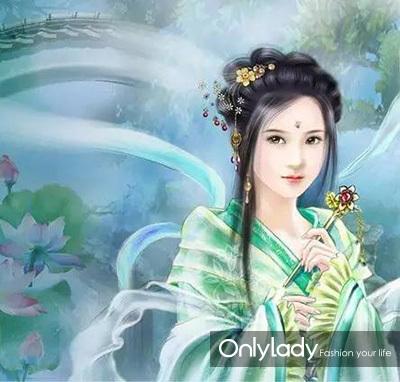巨蟹女-萧皇后