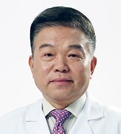 郑志忠教授
