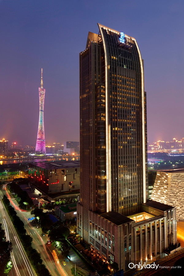 广州富力丽思卡尔顿酒店将于3月11日迎来十周