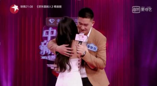 《中国新相亲》再掀热议,景田纯净水见证理想爱情