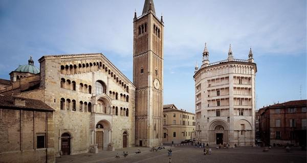 [comfort zone] 舒适地带诞生于意大利的古城帕尔马