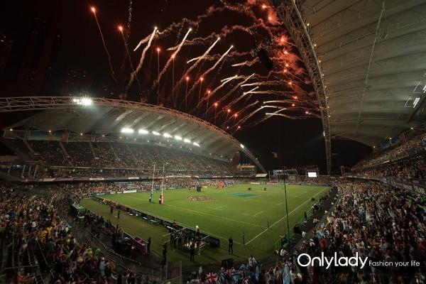 万豪国际旗下常客计划致力打造会员专属时刻,特别尊享HKSEVENS香港国际七人榄球赛体验2